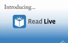 Read Live Start Up
