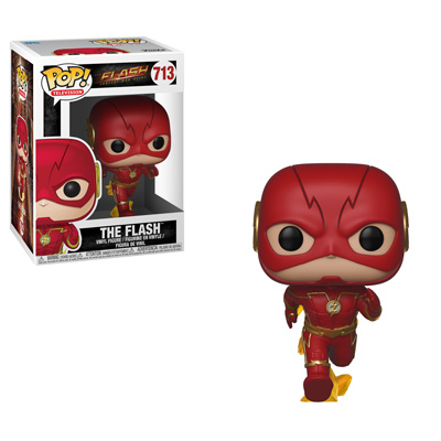 New Flash Funko Pops!