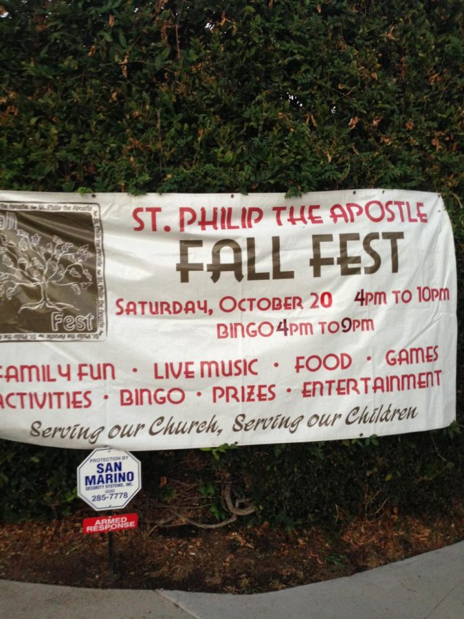 Fall Fest Preview
