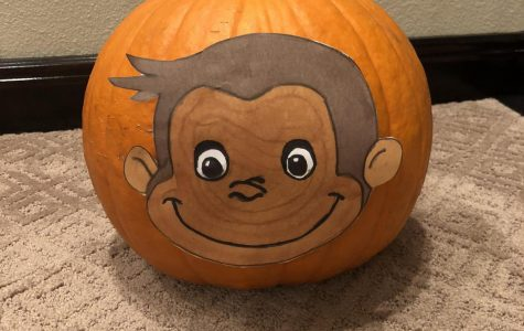 Crafty Corner: no mess Pumpkin Decorating