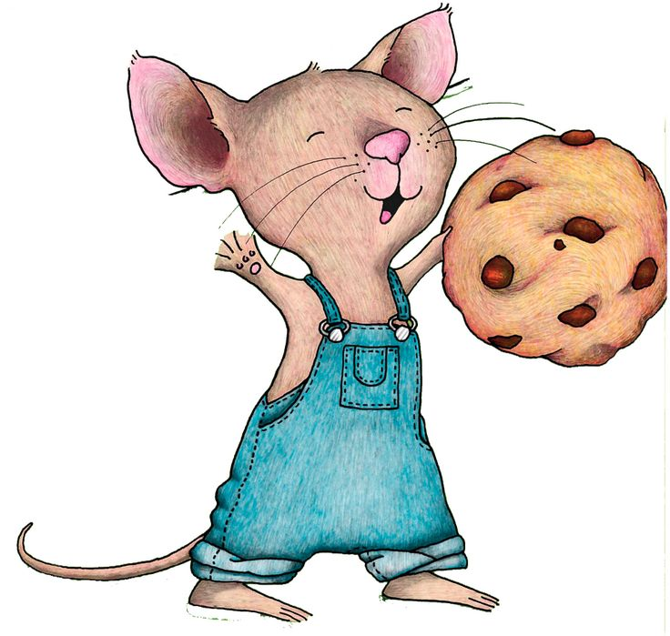 If You Give A Mouse A Cookie Book Review