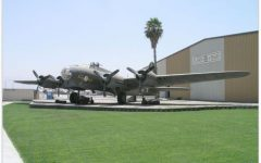 8th Grade Field Trip to the Chino Air Museum
