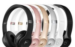 Beats Solo 3 Headphones Review