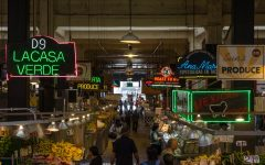 Out and About The Grand Central Market