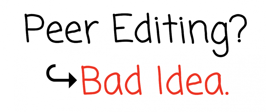 Why+Peer+Editing+is+Ineffective