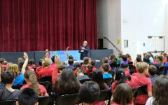 "Director of ""Wonder"" comes to St. Philip"