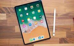 New Apple Ipad Pro