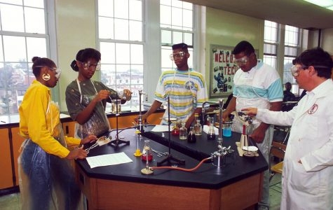 How the Sciences and Hands-On Learning Have Effected Classrooms
