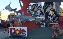 Behind The Scenes of the Rose Parade