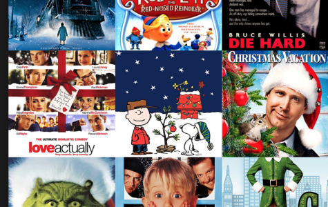 BEST CHRISTMAS MOVIES!