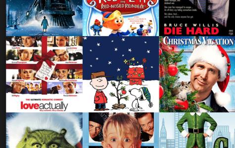 BEST CHRISTMAS MOVIES!