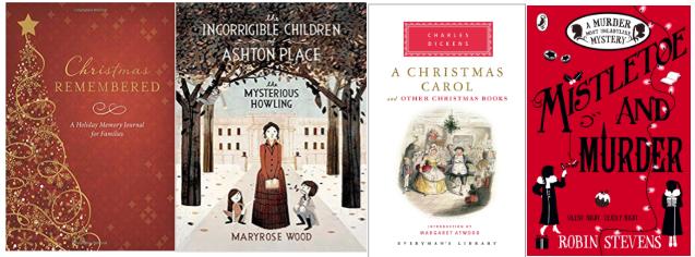 4+Christmas+Books+to+Read+This+Season