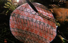 Crafty Corner: Christmas Ornaments