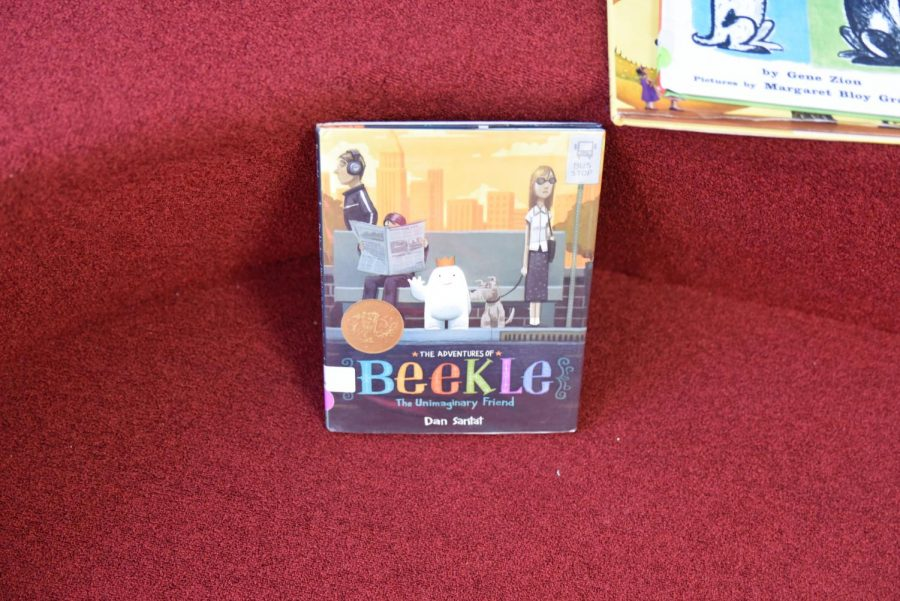 The+Adventures+of+Beekle+Book+Review
