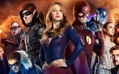 "2019 Midseason Premieres of ""The Flash"" and ""Supergirl"""