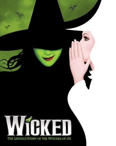 Wicked Review