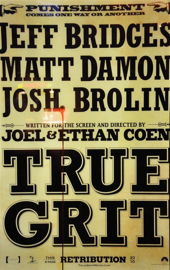 Book+Review%3A+True+Grit