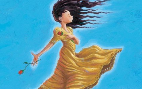 Readers Corner 3-5: Esperanza Rising