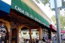 Restaurant Review: Casa Del Rey