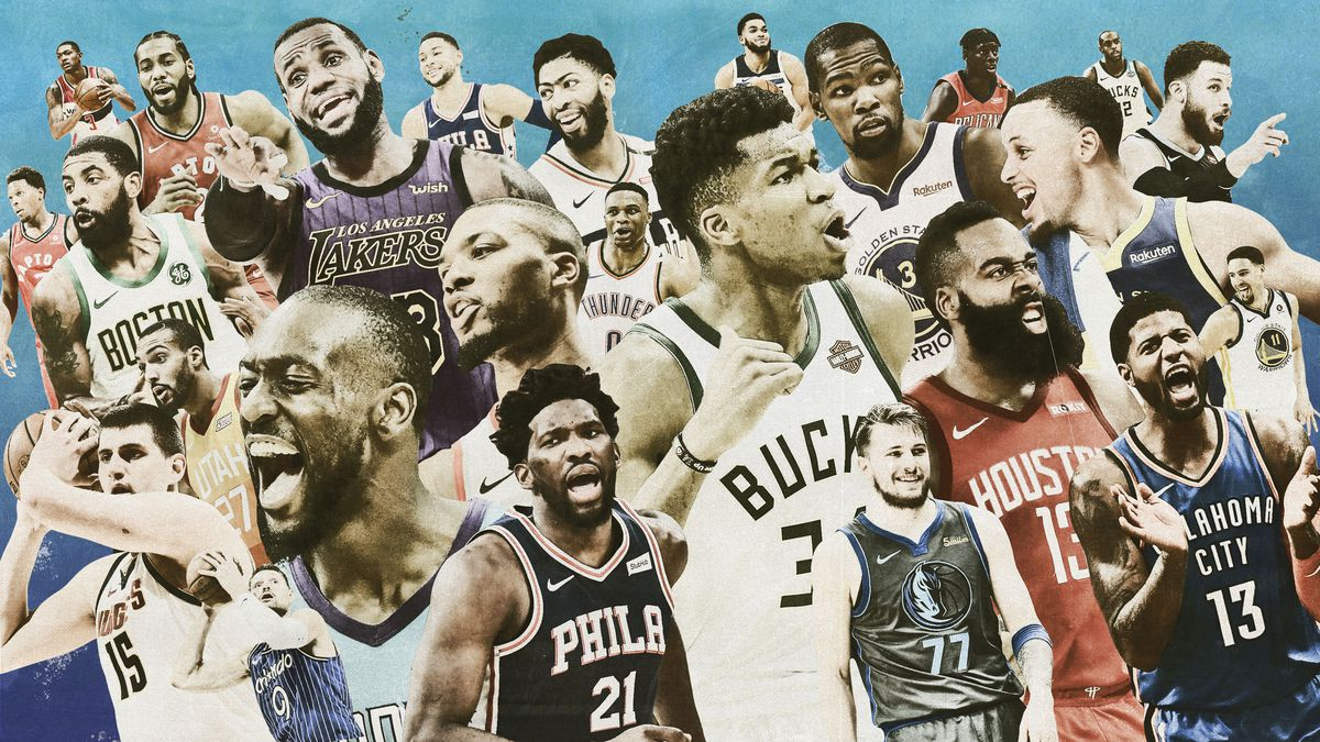NBA Update – The Falcon's Flyer