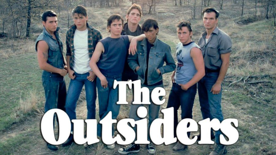 Movie Review: The Outsiders