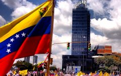 News: The Crisis in Venezuela