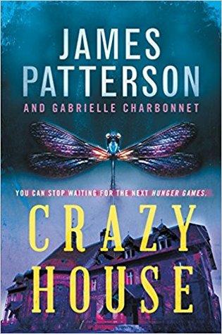 Book Review: Crazy House
