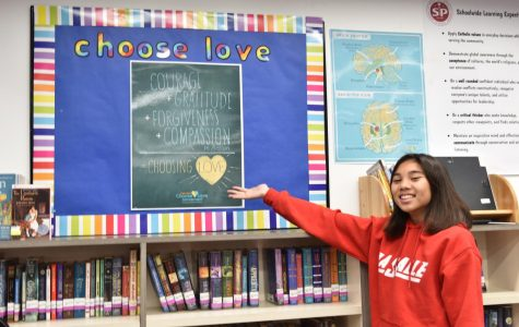 PeaceBuilder of the Week: Noelle Chua