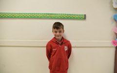 Peace builder of the Week: Tommy MacFarland
