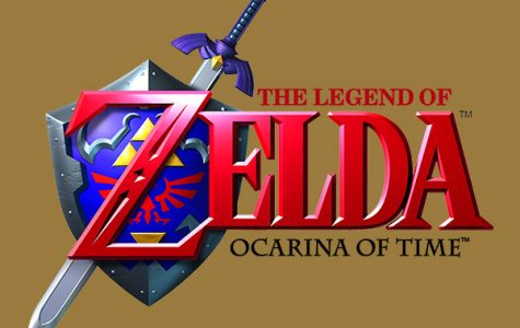 Why The Legend of Zelda: Ocarina of Time is My Favorite Game, Ever