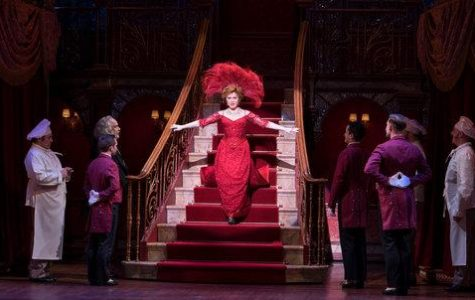 'Hello Dolly' Review