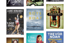 Good Biographies for Junior High