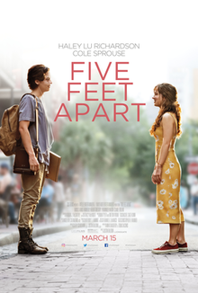 Entertainment: Five Feet Apart
