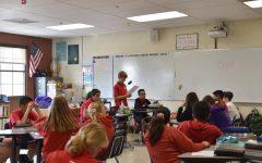 7th Grade Science Debate