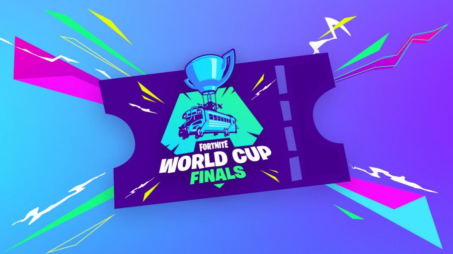 Fortnite+World+Cup