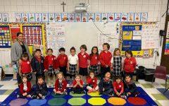 Mrs. Almquist: Teacher of the Month