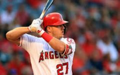 Mike Trout's Record Breaking Contract Extension