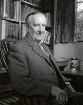 In Defense of J. R. R. Tolkien