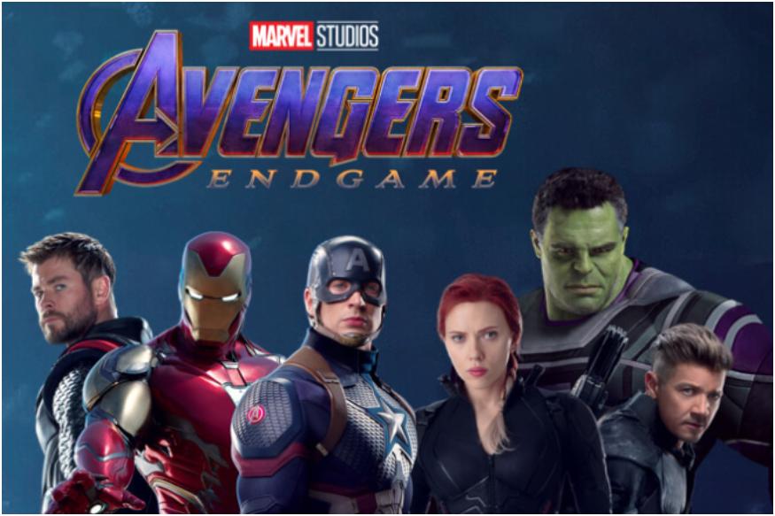Conclusion  to Avengers Endgame *SPOILER ALERT*