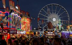 Summer Amusement Parks and Fairs