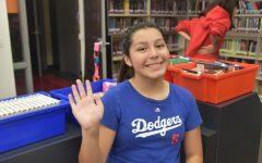 Sophia's 8th Grade Goodbye