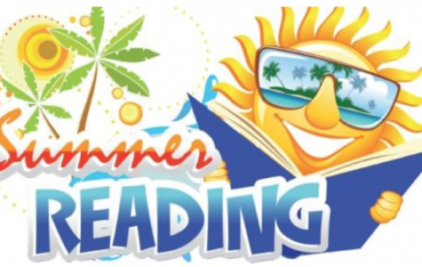 Good Books to Read during the Summer