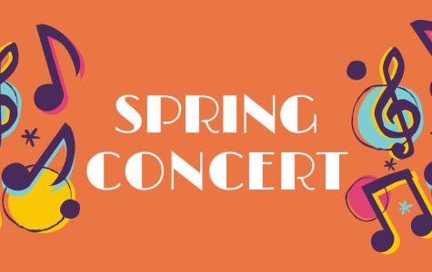 Upcoming Spring Concert