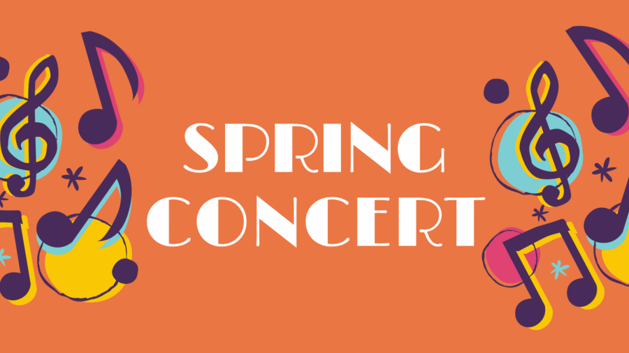 Upcoming+Spring+Concert