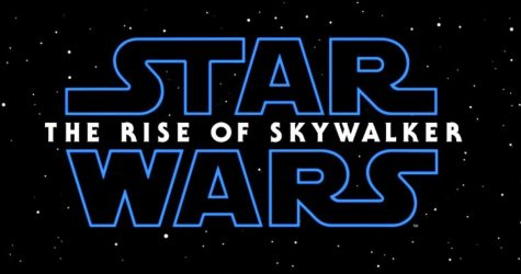 Star Wars Episode IX: The Rise of Skywalker - First Teaser
