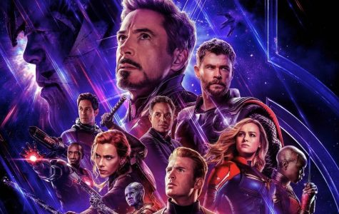 Avengers: Endgame Review (MAJOR SPOILERS!)