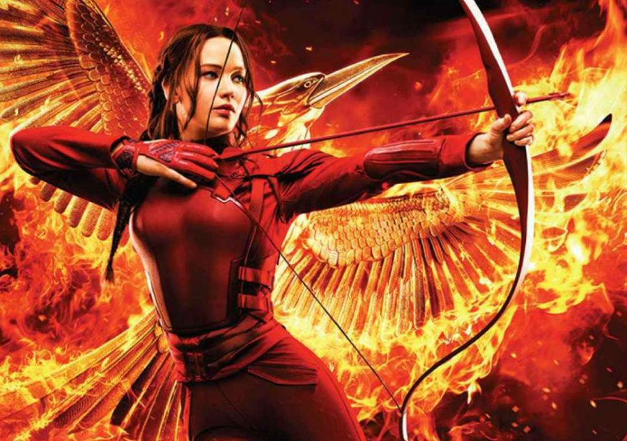 How the Hunger Games Movies Compare to the Books (Spoilers!)