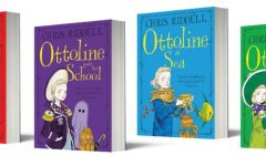 The Ottoline Book Series