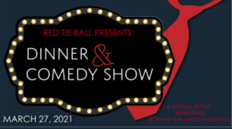Red Tie Ball 2021